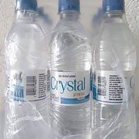 Distribuidora de Água Mineral Crystal em Santos