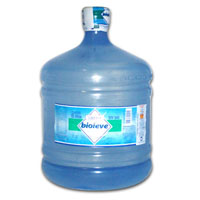 Distribuidora de Agua Mineral Bioleve em Santos