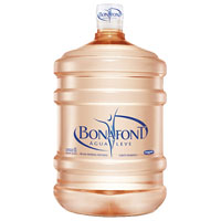 Distribuidora de Agua Mineral Bonafont em Santos
